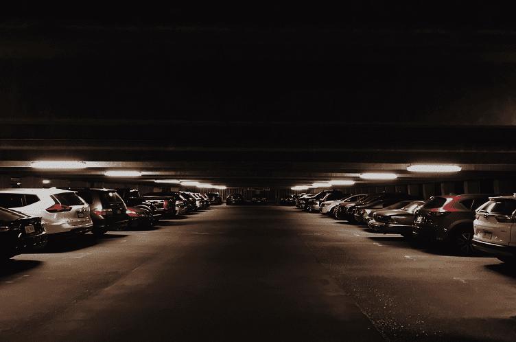 Strata Unit car parking