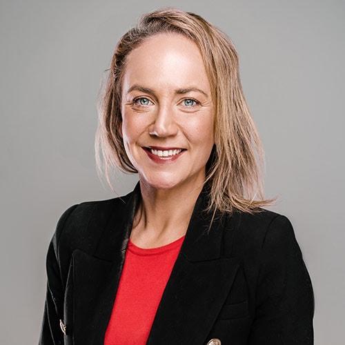 Jacqueline Jubb